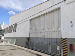 Galpon - Deposito En Alquileren Barquisimeto, Parroquia Concepcion, Venezuela, VE RAH: 21-6515