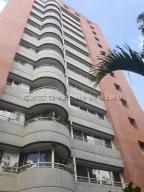 Apartamento En Ventaen Caracas, El Rosal, Venezuela, VE RAH: 21-6520