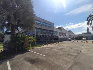 Galpon - Deposito En Alquileren Barquisimeto, Parroquia Concepcion, Venezuela, VE RAH: 21-6516