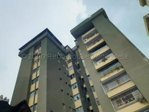 Apartamento En Ventaen Caracas, Montalban Iii, Venezuela, VE RAH: 21-6529