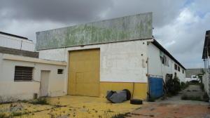 Galpon - Deposito En Ventaen Barquisimeto, Parroquia Union, Venezuela, VE RAH: 21-6538