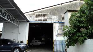 Galpon - Deposito En Ventaen Barquisimeto, Parroquia Union, Venezuela, VE RAH: 21-6539