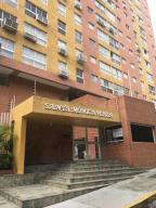Apartamento En Alquileren Caracas, Santa Monica, Venezuela, VE RAH: 21-6540