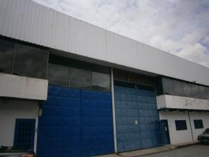 Galpon - Deposito En Ventaen Municipio San Diego, Terrazas De Castillito, Venezuela, VE RAH: 21-6557