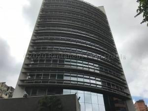 Oficina En Alquileren Caracas, Campo Alegre, Venezuela, VE RAH: 21-21085