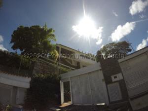 Casa En Ventaen Caracas, El Peñon, Venezuela, VE RAH: 21-6609