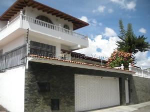 Casa En Ventaen Caracas, Prados Del Este, Venezuela, VE RAH: 21-6618