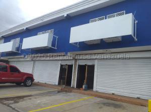 Local Comercial En Alquileren Maracaibo, Santa Fe, Venezuela, VE RAH: 21-6628
