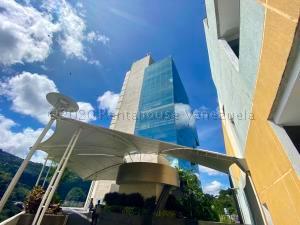 Oficina En Ventaen Caracas, Macaracuay, Venezuela, VE RAH: 21-6631