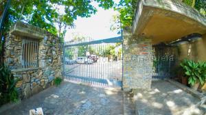 Casa En Ventaen Caracas, Country Club, Venezuela, VE RAH: 21-6639