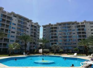Apartamento En Ventaen Margarita, Playa El Angel, Venezuela, VE RAH: 21-6759