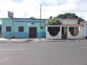 Casa En Ventaen Chivacoa, Bruzual, Venezuela, VE RAH: 21-6645