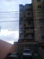 Apartamento En Ventaen Caracas, La Pastora, Venezuela, VE RAH: 21-6684