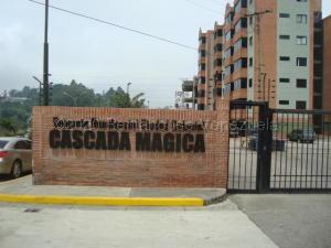 Apartamento En Ventaen Carrizal, Municipio Carrizal, Venezuela, VE RAH: 21-6660