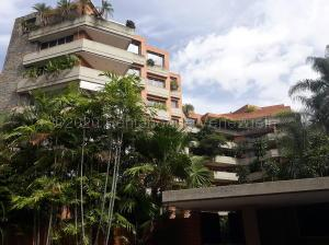 Apartamento En Alquileren Caracas, Campo Alegre, Venezuela, VE RAH: 21-6672