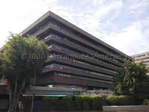 Oficina En Alquileren Caracas, Chacao, Venezuela, VE RAH: 21-6670