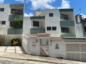 Casa En Ventaen Caracas, Los Naranjos Del Cafetal, Venezuela, VE RAH: 21-6681