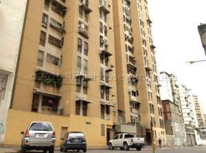 Apartamento En Ventaen Caracas, Parroquia San Juan, Venezuela, VE RAH: 21-6690