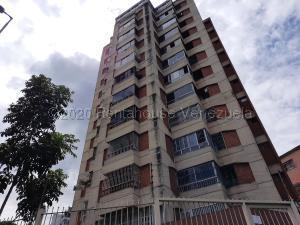 Apartamento En Ventaen Caracas, Los Chaguaramos, Venezuela, VE RAH: 21-6716