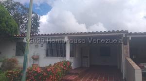 Casa En Ventaen Cabudare, Parroquia José Gregorio, Venezuela, VE RAH: 21-6726
