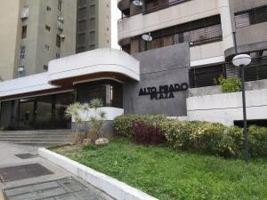 Apartamento En Ventaen Caracas, Lomas De Prados Del Este, Venezuela, VE RAH: 21-6735