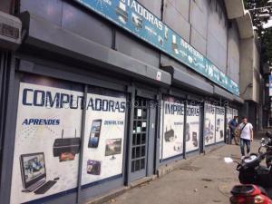 Local Comercial En Ventaen Caracas, El Recreo, Venezuela, VE RAH: 21-6729