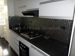 Apartamento En Ventaen Barquisimeto, El Parque, Venezuela, VE RAH: 21-6739