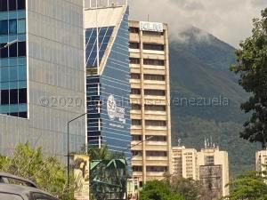 Oficina En Ventaen Caracas, Santa Eduvigis, Venezuela, VE RAH: 21-6838
