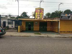 Local Comercial En Ventaen Cabudare, Parroquia Cabudare, Venezuela, VE RAH: 21-6750