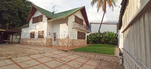 Casa En Ventaen Maracay, El Limon, Venezuela, VE RAH: 21-6757