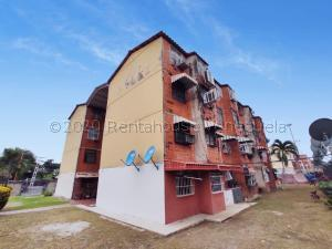 Apartamento En Ventaen Maracay, Mata Redonda, Venezuela, VE RAH: 21-6762