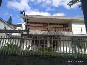 Oficina En Alquileren Caracas, Colinas De Bello Monte, Venezuela, VE RAH: 21-6768