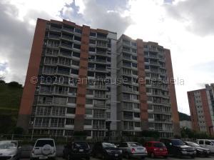Apartamento En Ventaen Caracas, El Encantado, Venezuela, VE RAH: 21-6765