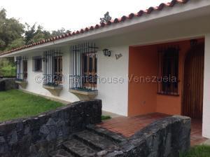 Casa En Ventaen Caracas, La Boyera, Venezuela, VE RAH: 21-6610