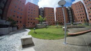 Apartamento En Ventaen Caracas, El Cigarral, Venezuela, VE RAH: 21-6778