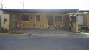 Casa En Ventaen Cabudare, El Amanecer, Venezuela, VE RAH: 21-6783