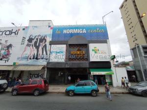 Local Comercial En Alquileren Maracay, Girardot, Venezuela, VE RAH: 21-6792