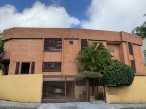 Casa En Ventaen Caracas, Los Naranjos Del Cafetal, Venezuela, VE RAH: 21-6802