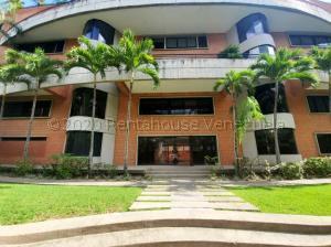 Apartamento En Ventaen Caracas, La Castellana, Venezuela, VE RAH: 21-6809