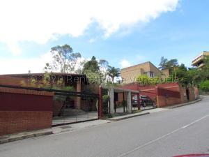 Casa En Ventaen Caracas, Alto Hatillo, Venezuela, VE RAH: 21-6811