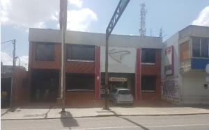 Local Comercial En Ventaen Barquisimeto, Del Este, Venezuela, VE RAH: 21-6832