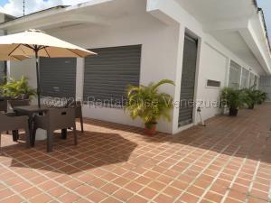 Local Comercial En Alquileren Barquisimeto, Del Este, Venezuela, VE RAH: 21-6510