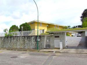 Casa En Ventaen Caracas, Los Naranjos Del Cafetal, Venezuela, VE RAH: 21-6893