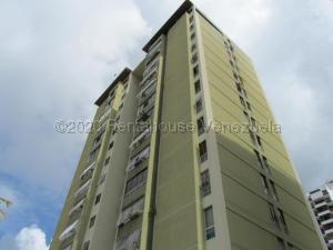 Apartamento En Ventaen San Antonio De Los Altos, Las Minas, Venezuela, VE RAH: 21-6882
