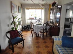 Apartamento En Ventaen Caracas, El Paraiso, Venezuela, VE RAH: 21-6899