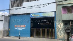 Galpon - Deposito En Ventaen Caracas, Prado De Maria, Venezuela, VE RAH: 21-7360