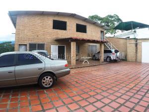Casa En Ventaen Caracas, Turumo, Venezuela, VE RAH: 21-6915
