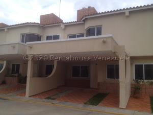 Casa En Ventaen Cabudare, Villa Paris, Venezuela, VE RAH: 21-6942
