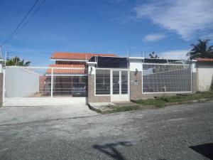 Casa En Ventaen Barquisimeto, Santa Elena, Venezuela, VE RAH: 21-6947