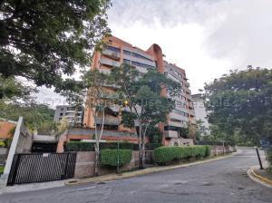 Apartamento En Ventaen Caracas, Valle Arriba, Venezuela, VE RAH: 21-7072